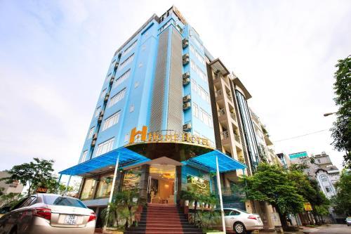 Khách sạn Home