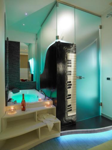 Bagno di Jazz Style