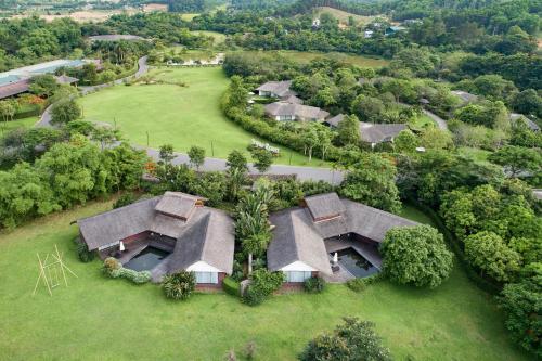 Serena Kim Boi Resort - Hoa Binh