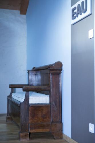 Chambres d'Hôtes Elémentaire