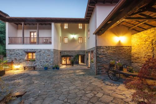 Palacio Rosa Mar, Palacio de Naviego – Precios actualizados 2019
