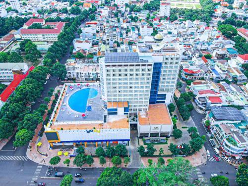 Elephants Hotel