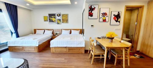Rơm homestay & apartment Quy Nhơn