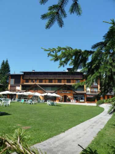 Hotel Miramonti Dependance Asiago Italy Booking Com