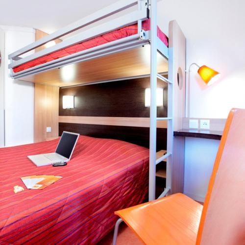 Hotel Premiere Classe Lille Ouest Lomme France Bookingcom