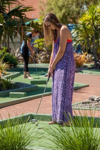 Regal Palms 5 Star City Resort
