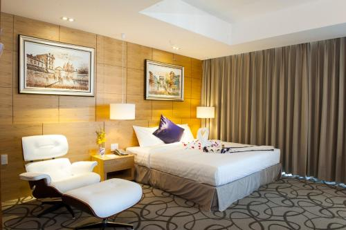 Khách sạn Iris Cần Thơ