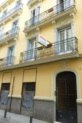 Hostal Casanova, Madrid (with photos & reviews) | Booking.com