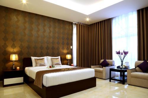 Thiên Hà Hotel & Apartment