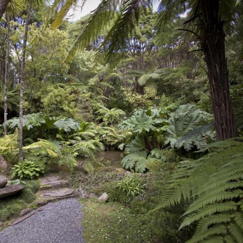 Rapaura Watergardens