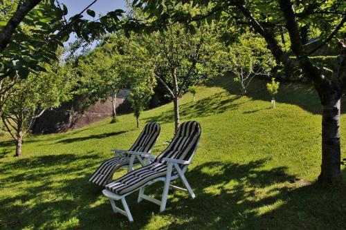 Casa Rural Aroxtegi (España Sumbilla) - Booking.com