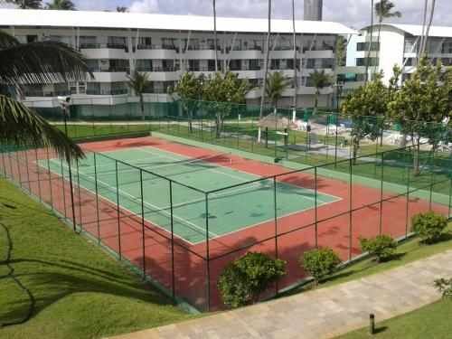 Tennis and/or squash facilities at Ancorar Apartment or nearby