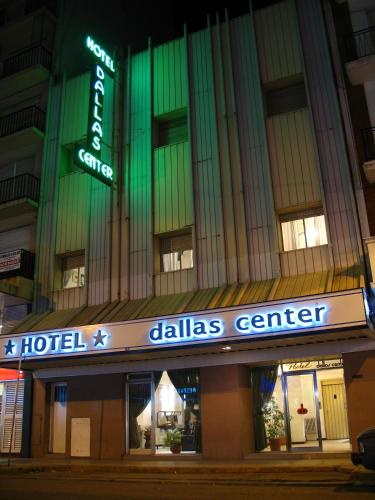 Hotel Dallas Center