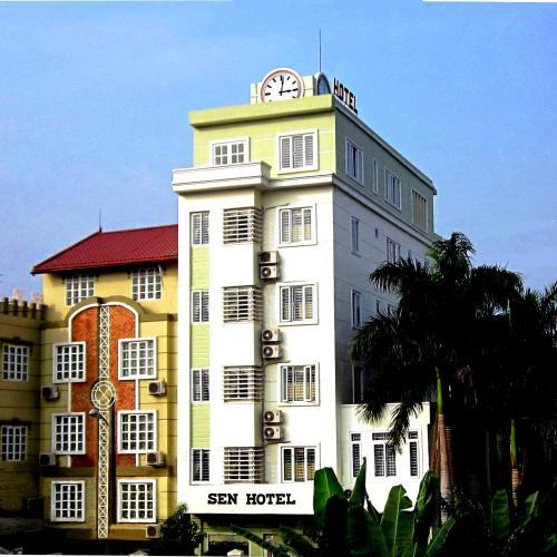 Khách sạn Sen Hải Phòng