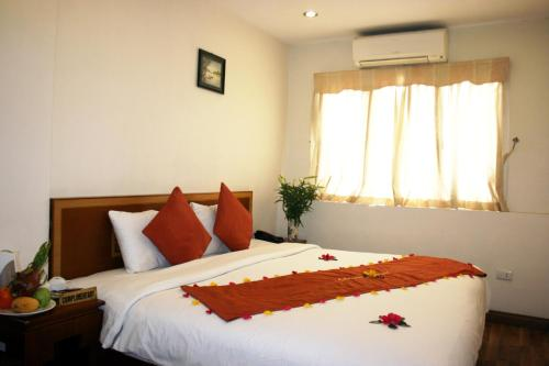 Khách sạn Hà Nội Cheering