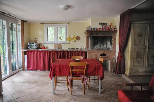 Ristorante o altro punto ristoro di Villa Sargiano