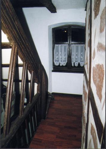 Chambre d'Hôtes chez Nadine Hamm
