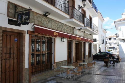 Apartamentos Casa Sardina, Alhaurín el Grande (met fotos ...