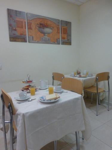 Ristorante o altro punto ristoro di Hostal El Val