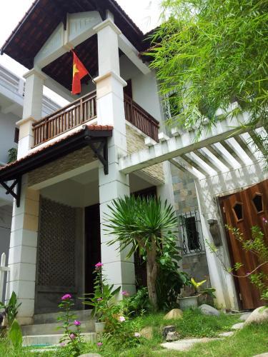 Khách sạn Maison