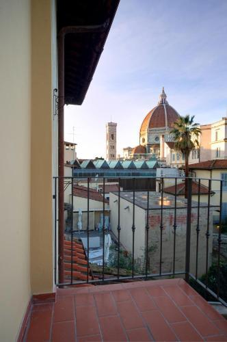 Residenza d'Epoca Visacci