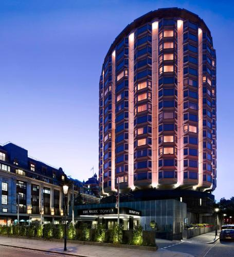 The Park Tower Knightsbridge, a Luxury Collection Hotel ...