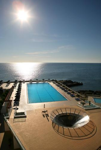 The swimming pool at or near Eden Roc Resort Hotel - All Inclusive