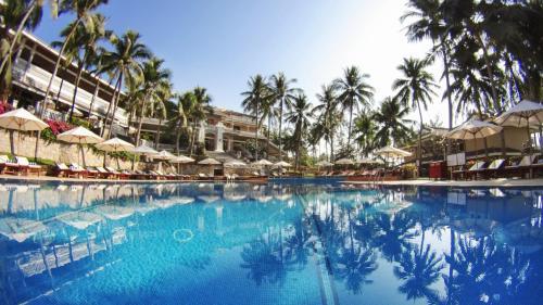 Amaryllis Resort & Spa