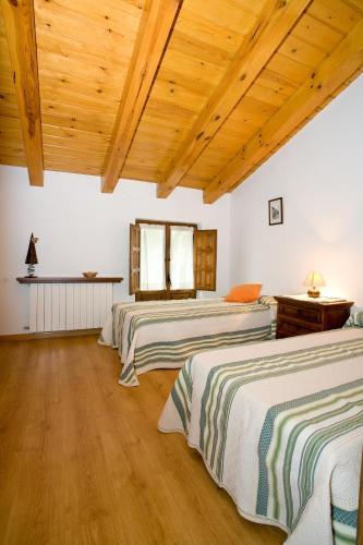 Casa de campo El Molino de la Hiedra (España Albeta ...