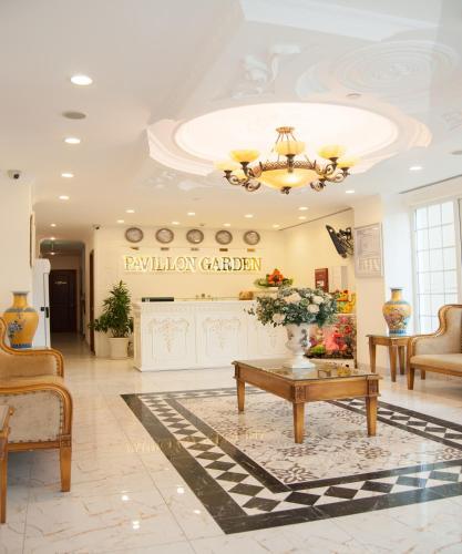 Pavillon Garden Hotel Nha Trang