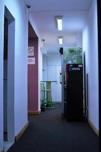 New Hostel Belgrade