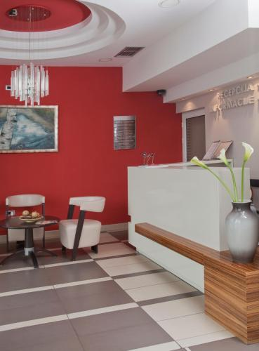 Boutique Hotel Arta