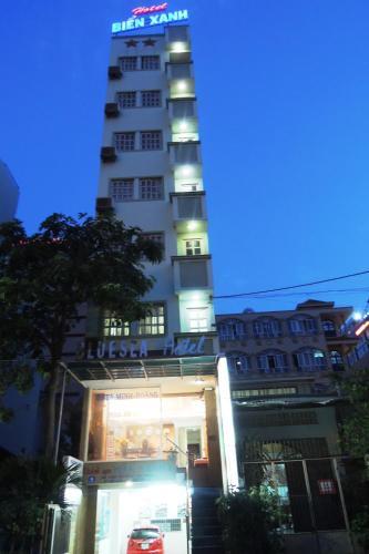 Blue Sea 1-3 Hotel