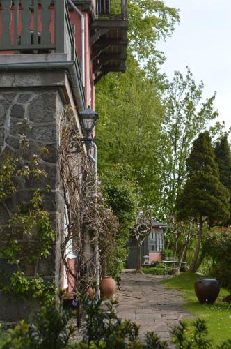 Boegeholmen Bed & Breakfast