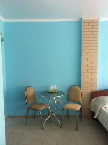 Гостиная зона в Гостевой Дом Ассоль