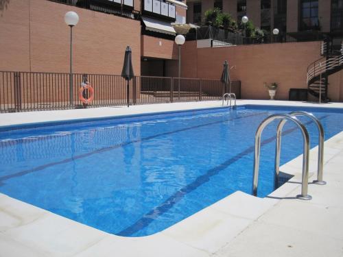 Apartamento Las Rozas Village (Spanje Las Rozas de Madrid ...