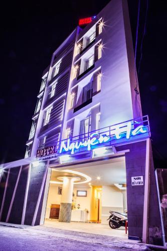 Nguyen Ha Hotel