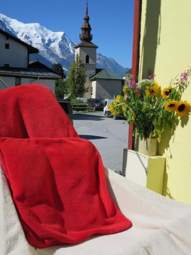 Chalet Sunshine Argentiere Chamonix