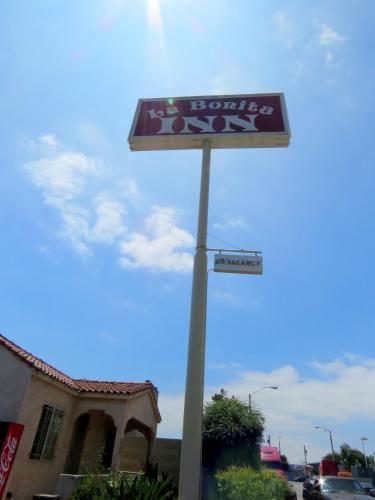 La Bonita Inn Motel