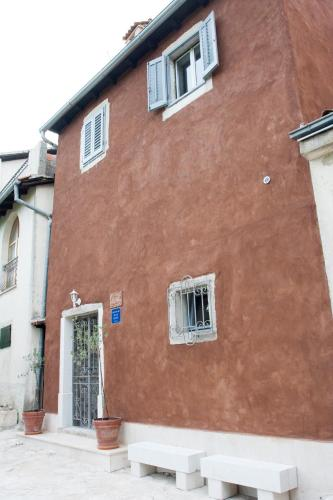 Houses of Motovun