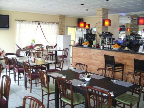 Ristorante o altro punto ristoro di Reception La Rotonda Aparthotel