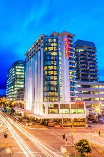 Hotel Rydges Wellington, New Zealand - Booking com