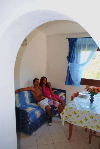 Residence Sa Raiga