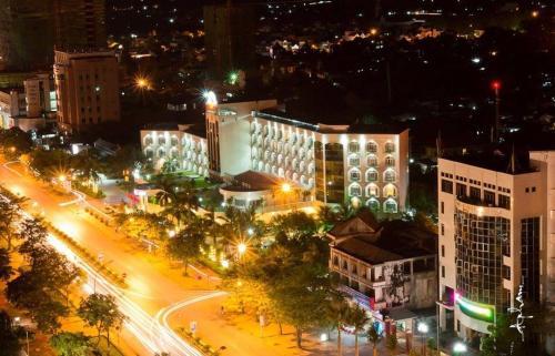 Sai Gon Kim Lien Hotel Vinh City
