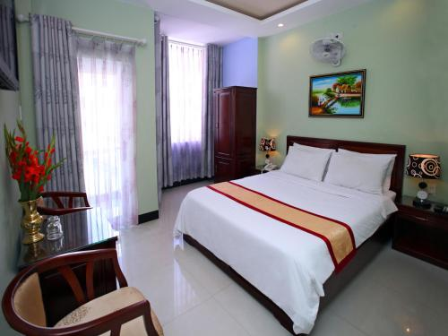 Khách Sạn Souvenir