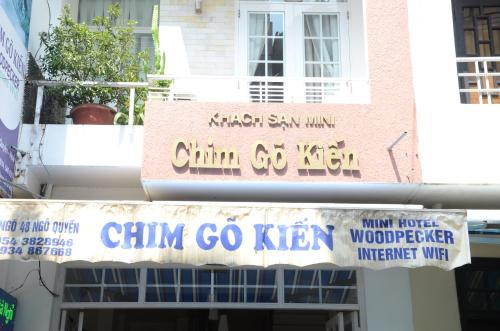 Chim Go Kien Villa Hotel