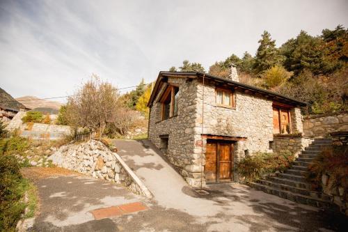 R de rural - Borda del Mollà, Encamp (con fotos y opiniones ...