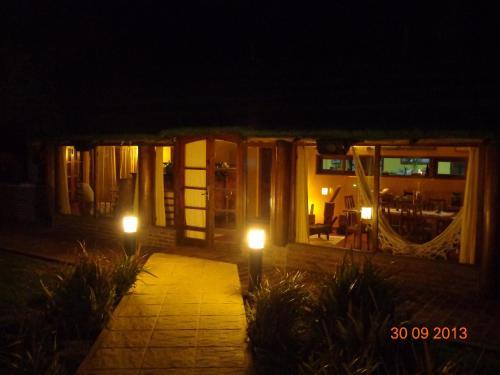 La Soñada Casa De Campo, Arroyo Seco (con fotos y ...