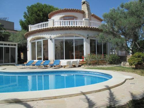 Casa Danielle, LAmpolla (con fotos y opiniones) | Booking.com