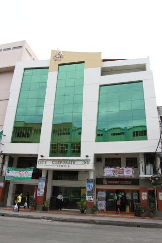 City Corporate Inn, Iloilo City, Philippines - Booking com